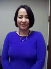 Liz Irizarry