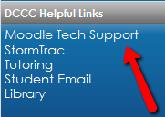 Moodle Tech Support
