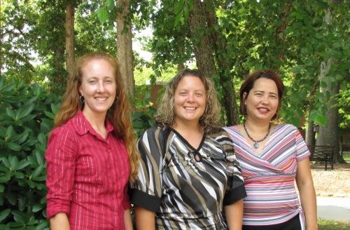 DCCC Team